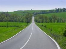 Busreise Toskana
