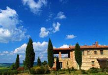 Toskana Ferienhäuser